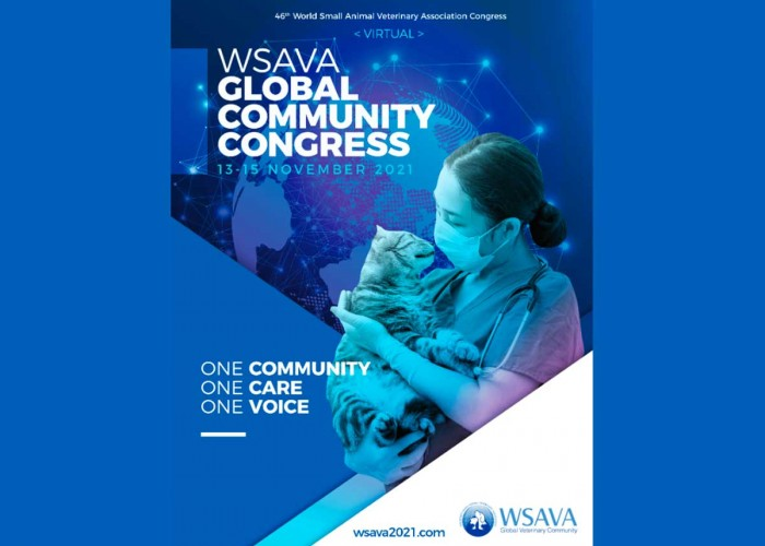 WSAVA Global Community Congress