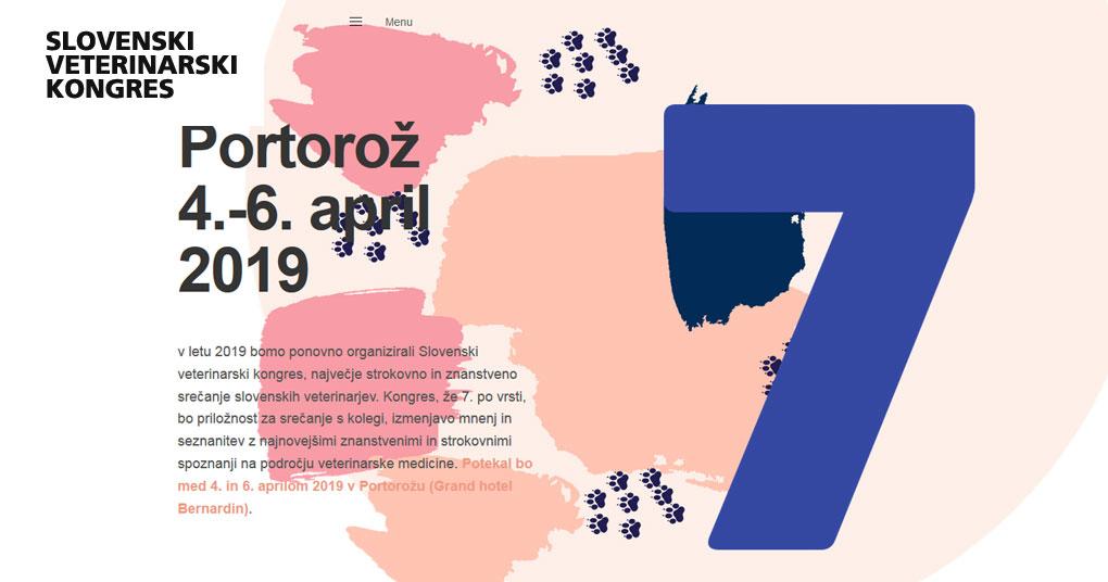 7. Slovenski veterinarski kongres