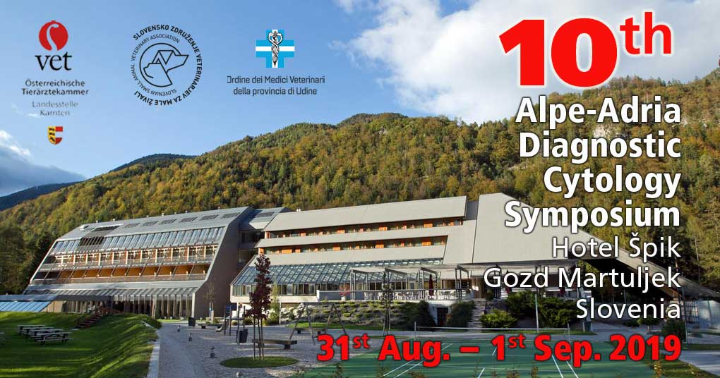 10th Alpe-Adria Diagnostic Cytology Symposium