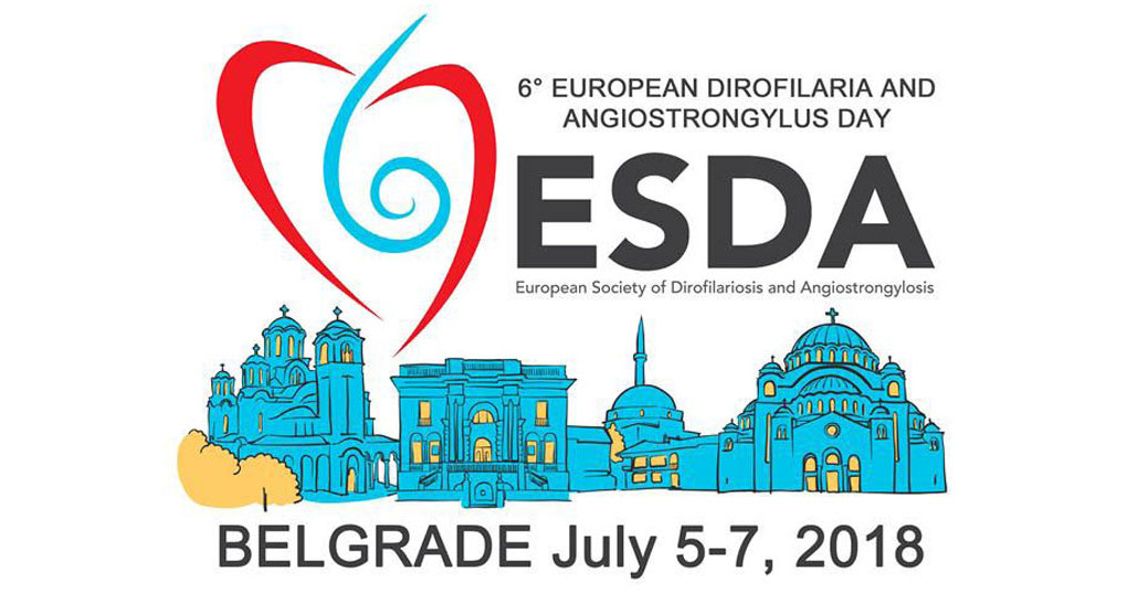 kongresa Šesti dnevi dirofilarije