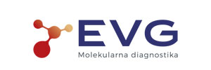 EVG, molekularna diagnostika