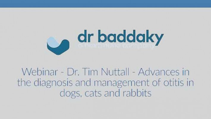 Sodelujte na Webinar - Dr. Tim Nuttall